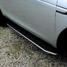 DISCOVERY SPORT SIDE STEPS